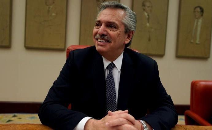 El Banco de Desarrollo Latinoamericano le garantizó US$ 4.000 millones a Alberto Fernández
