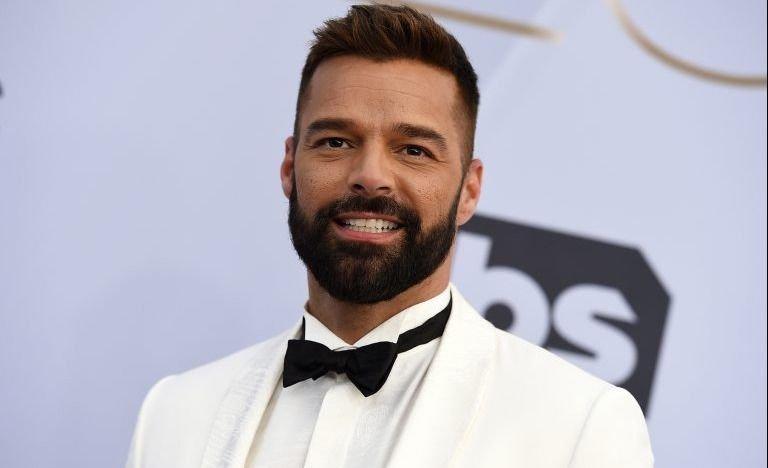 Ricky Martin volverá a la Argentina