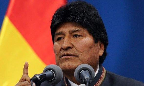 """Evo Morales anunció una comisión de """"personalidades internacionales"""" para verificar los resultados de las elecciones"""