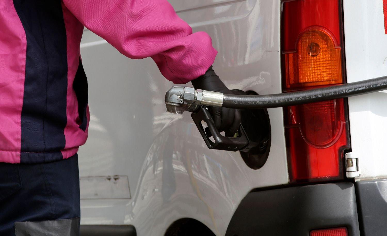 Las naftas podrían volver a aumentar a partir del jueves