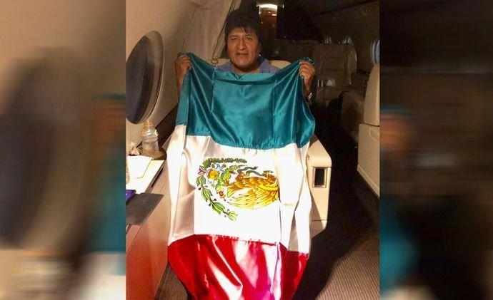 """Evo Morales: """"Pronto volveré con más fuerza y energía"""""""