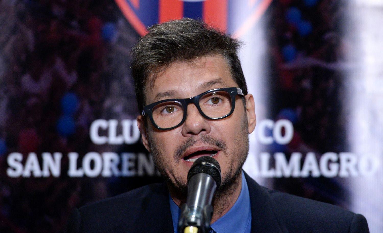 Tinelli se sumará en un proyecto social en el gobierno de Alberto Fernández