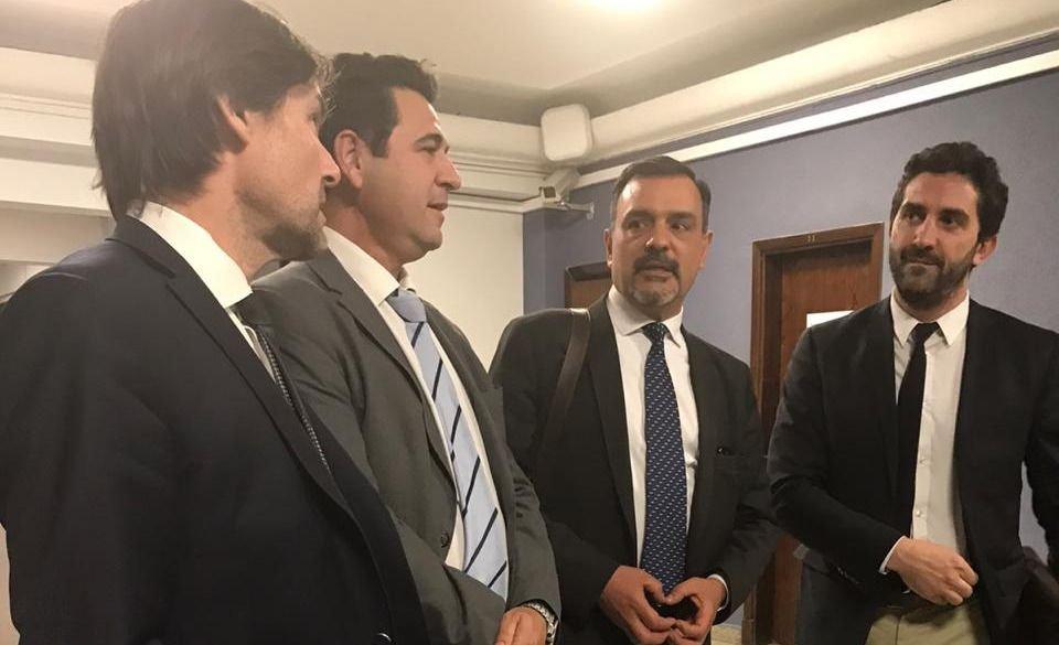 """Oscar Barrera, querellante en el caso Próvolo: """"El alegato del MPF fue impecable"""""""