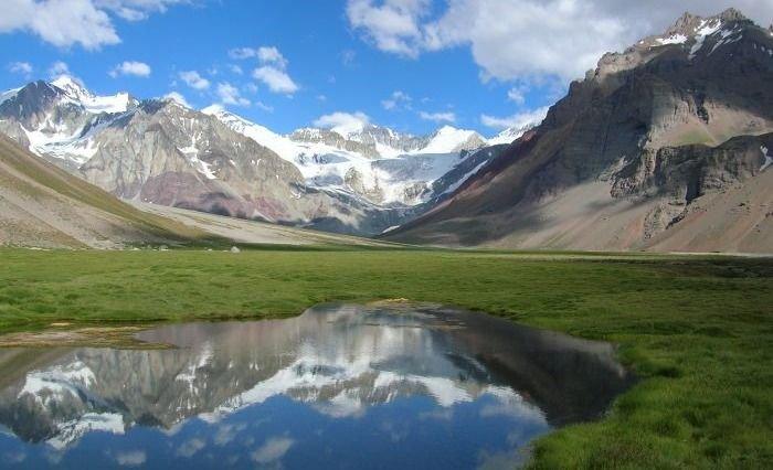 El parque provincial Aconcagua está a un paso de ser ampliado