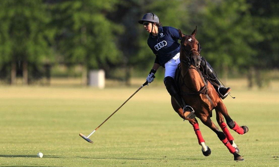 Este fin de semana se juega el torneo de Polo Bodeguero en el Club de Campo