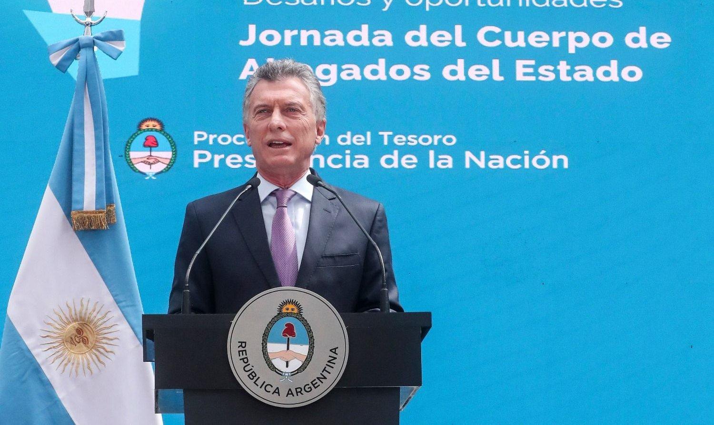 Macri repudió la violencia en Bolivia y pidió una rápida convocatoria a elecciones