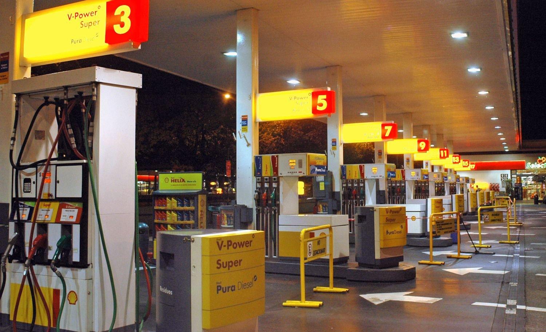 Las naftas aumentarán el jueves y en diciembre