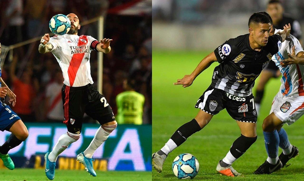 Ante Estudiantes de Buenos Aires, River va por una nueva final en el 2019