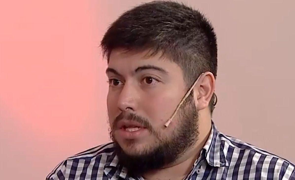 """Leandro Báez: """"Pido que Lázaro declare para aclarar su situación"""""""