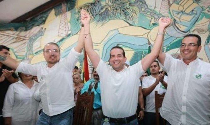 """Rómulo Calvo: """"Aquí no ha habido ningún golpe de Estado"""""""