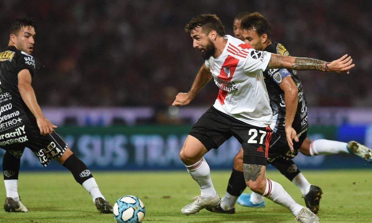 Copa Argentina: River y Estudiantes de Buenos Aires buscan la final