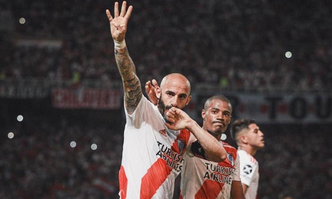 Copa Argentina: River venció a Estudiantes de Buenos Aires y es finalista