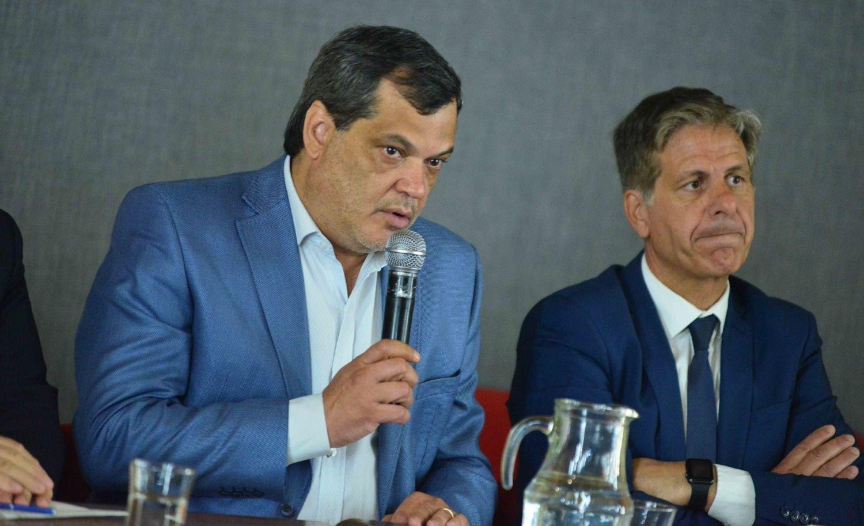 Néstor Parés será el nuevo presidente del Tribunal de Cuentas