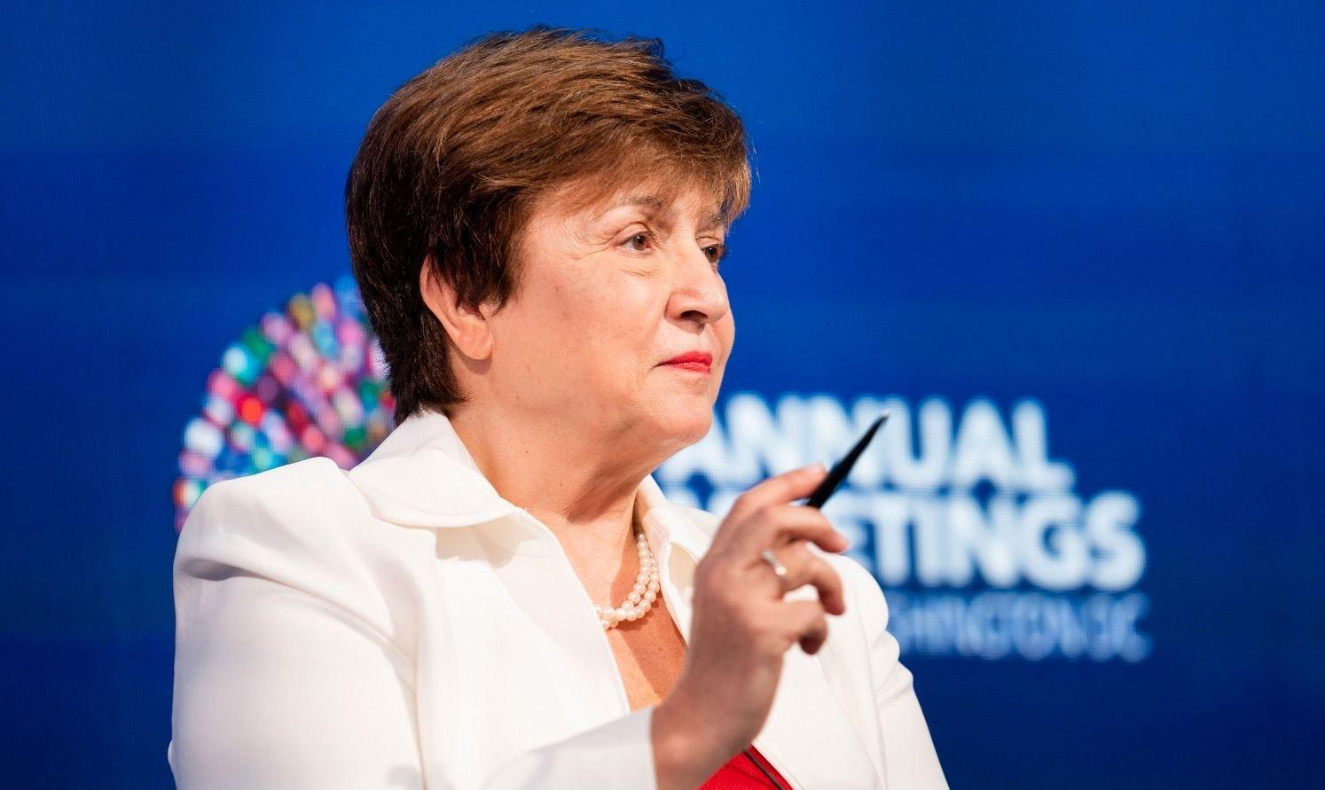 """El FMI asegura estar """"muy abierto"""" para negociar con Fernández"""