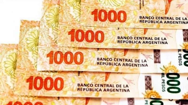 bono 5000 pesos anses