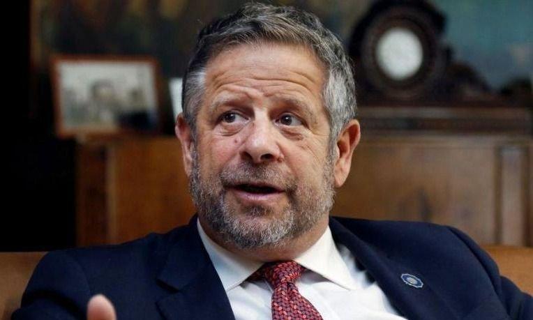 Renunció el secretario de Salud, Adolfo Rubinstein