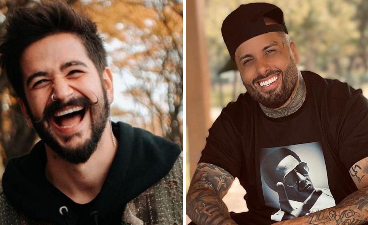 Camilo, Nicky Jam y muchos más, darán su presente en los Premios Heat