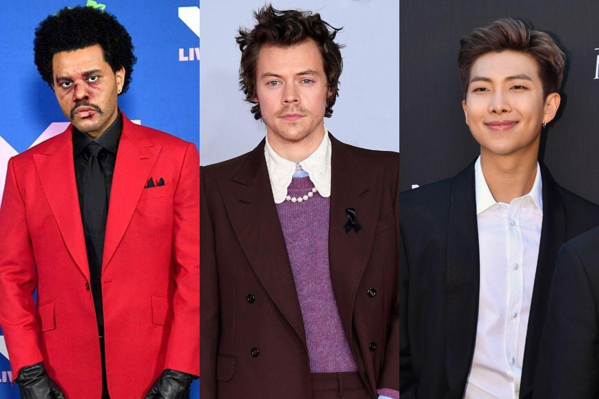 Grammys 2021: The Weeknd, Harry Styles, BTS y loque tenés que saber