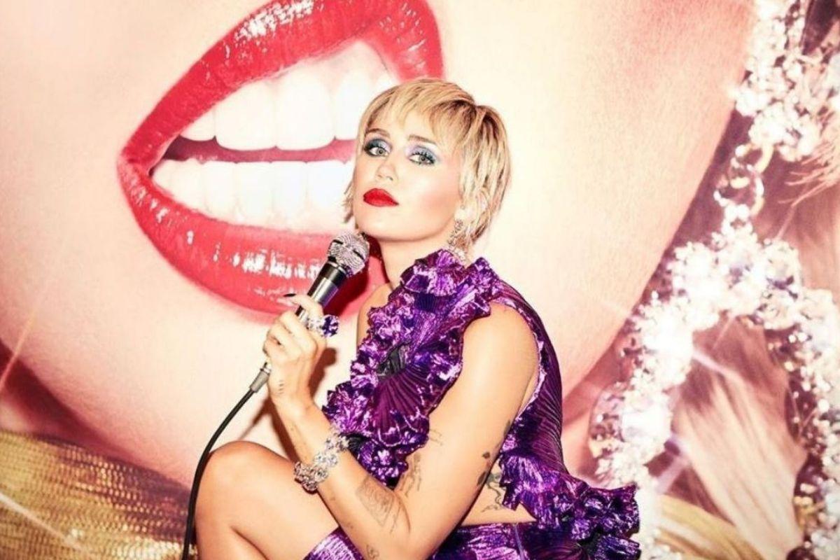 """Miley Cyrus está de vuelta con """"Plastic Hearts"""", su nuevo álbum"""