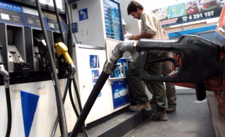 ¡Chan! ¿Vuelve a aumentar el precio de las naftas?