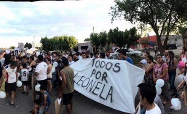 Caso Leonela Rosales: habría otra versión del hecho