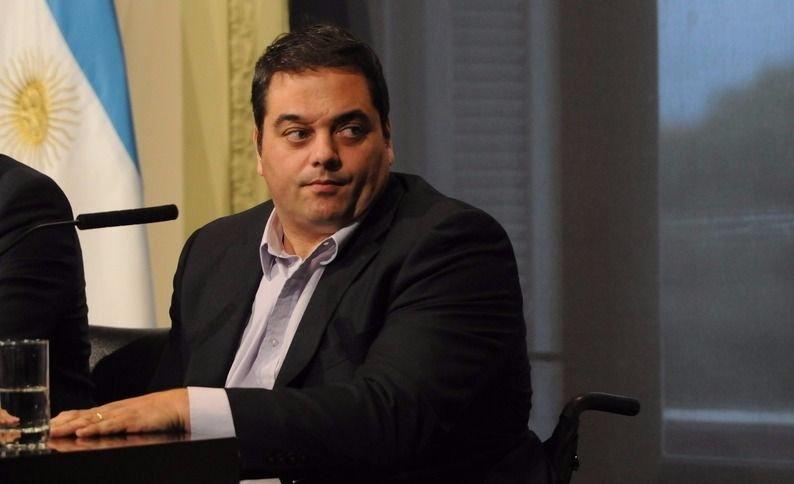 Se confirmó la salida de Jorge Triaca del gabinete