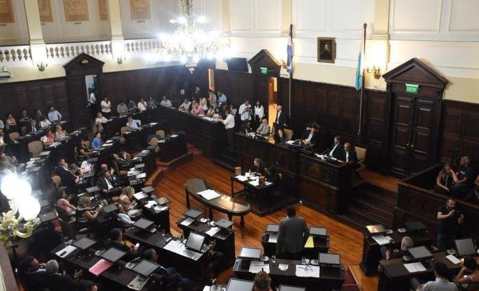 Baja de la edad de imputabilidad: el martes continúa el debate en Diputados