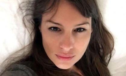 A corazón abierto: el mensaje de Pampita por su hija fallecida y el Día de la Mujer