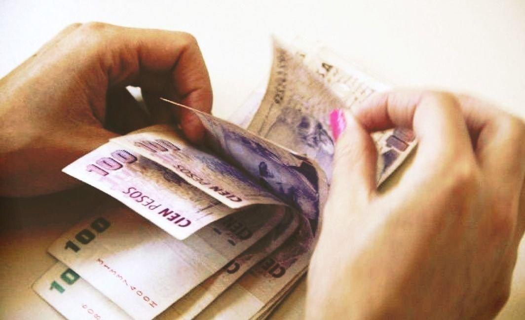 El Gobierno nacional adelantó el pago del bono y medio aguinaldo