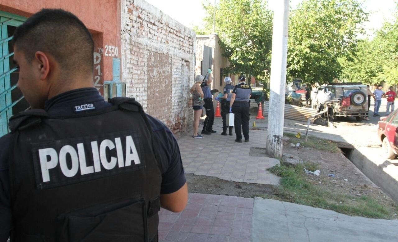 Detuvieron al supuesto violador serial de Godoy Cruz