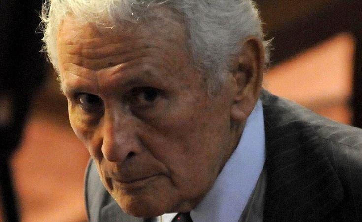 La Corte Suprema confirmó que Miguel Etchecolatz deberá cumplir su condena en prisión