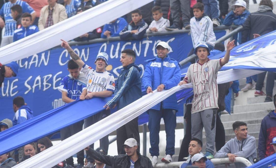 Atención tombinos: Godoy Cruz ya tiene su primer refuerzo