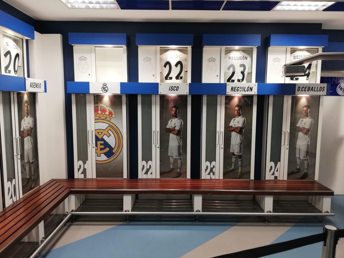 Boca será local en el Bernabéu