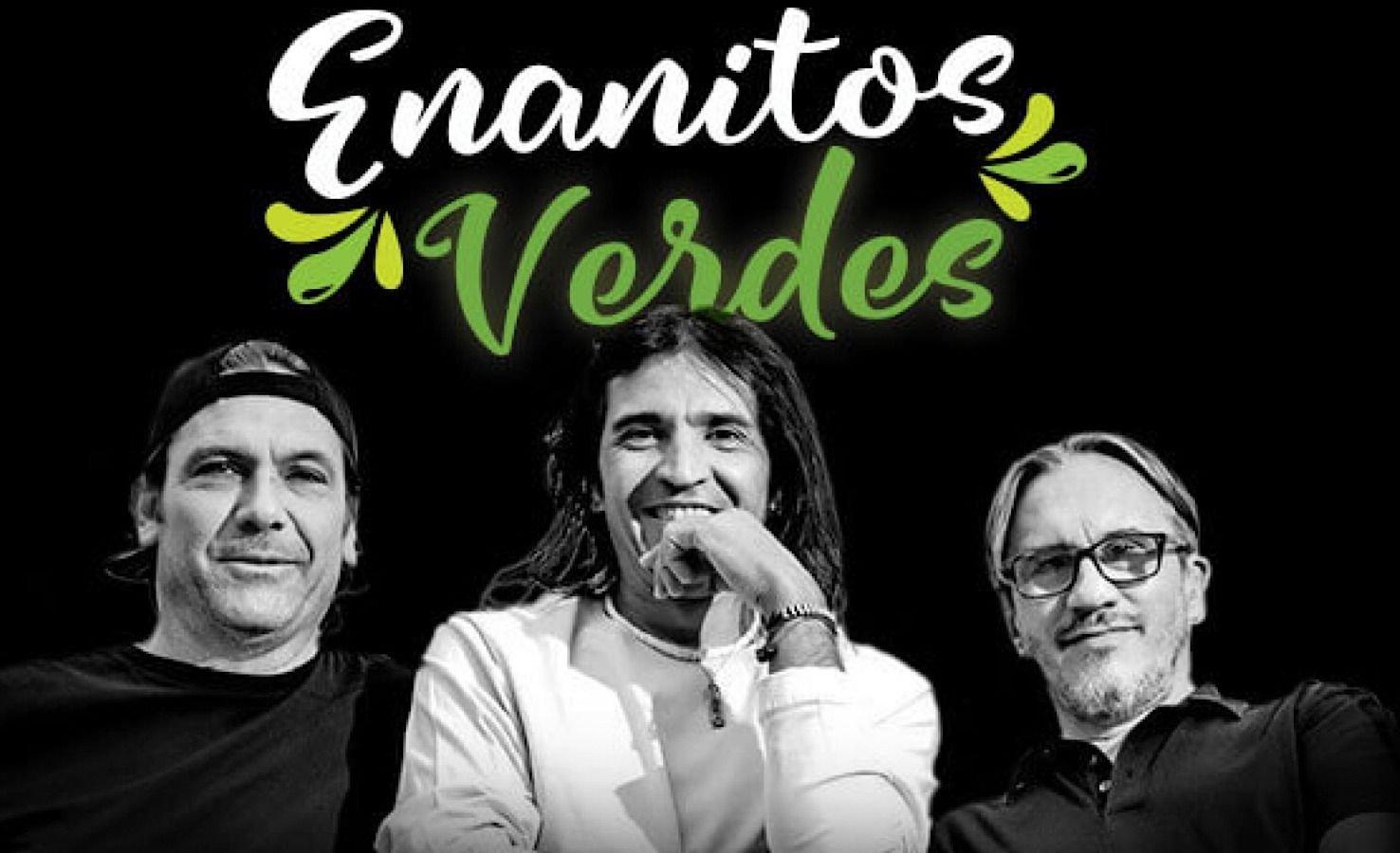 Felipe Staiti habló del show de Los Enanitos Verdes en la Fiesta de la Cerveza
