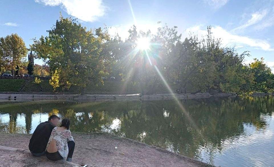 El pronóstico del tiempo para este viernes en Mendoza: ¡Salió el sol!