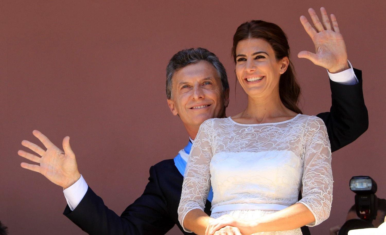 Mauricio Macri cumple tres años de mandato