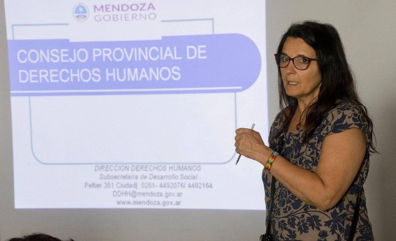 Destacan la tarea oficial en derechos humanos