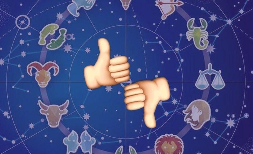 Horóscopo | Las buenas y pálidas de la semana para todos los signos del zodíaco