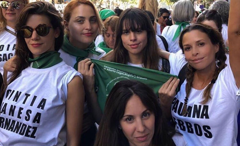 #MeToo argentino: denunciarán a un reconocido actor por violación