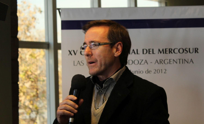 """Guillermo Elizalde: """"En el PJ sobran candidatos"""""""