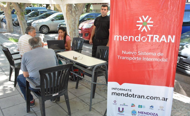 MENDOTRAN | Las claves para entender el nuevo sistema de transporte público