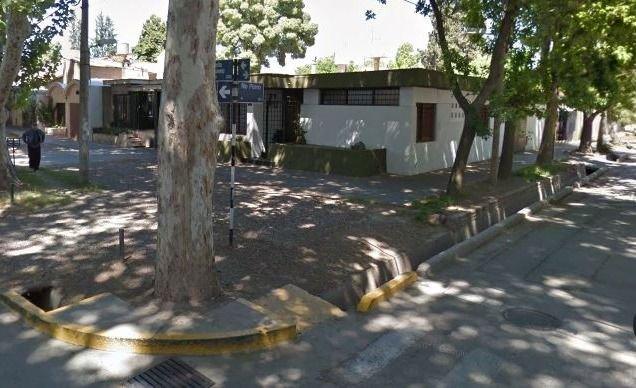 Buscan la camioneta que atropelló a una niña de 12 años en Godoy Cruz