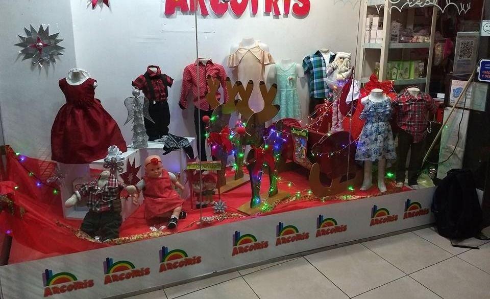 Luján organiza un concurso de vidrieras navideñas