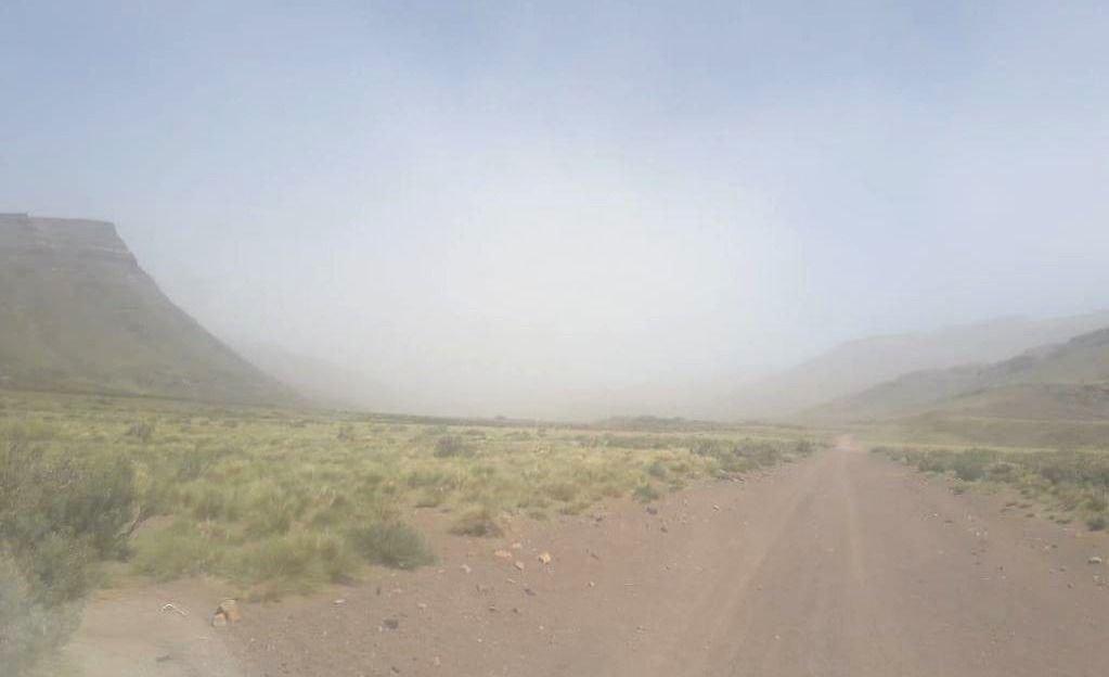 Alerta en Chile y Argentina por la actividad del volcán Peteroa — VIDEOS