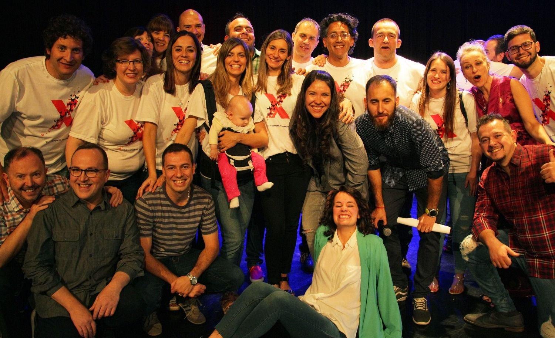 TEDx Paseo Alameda brilló en el Imperial