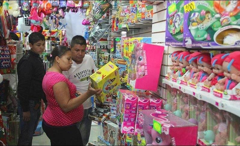 Compras navideñas: sugerencias de Defensa del Consumidor