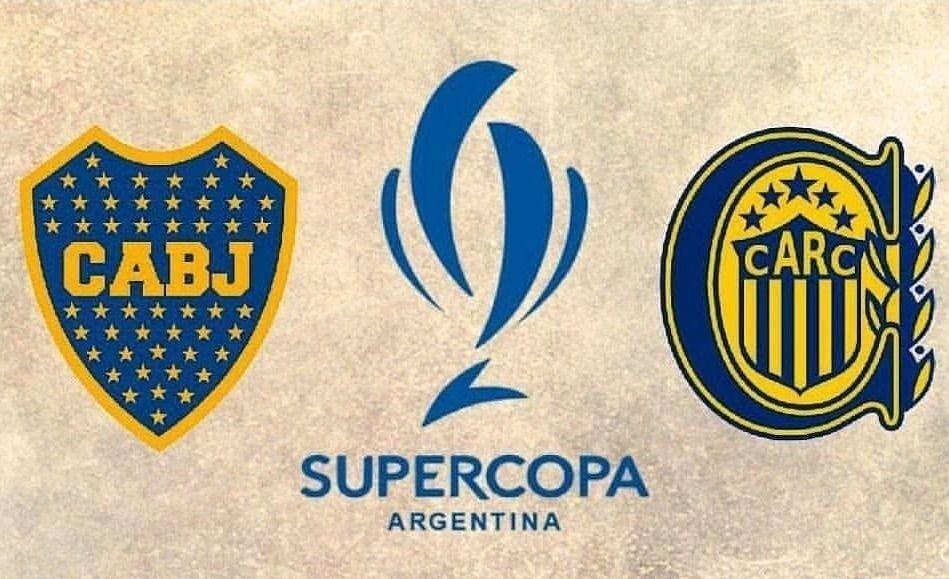 La Supercopa Argentina se jugaría en Mendoza