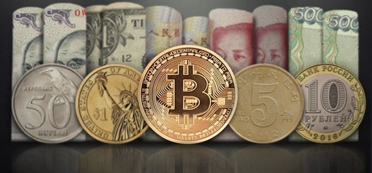 bitcoin globalizacion