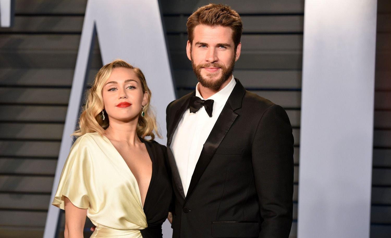 Miley Cyrus responde a los rumores de embarazo