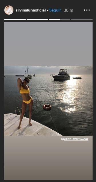 silvina-luna-vacaciones-uruguay-punta-del-este-bikini-instagram-amigas-
